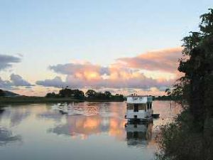 Tweed River Houseboats - Accommodation Coffs Harbour