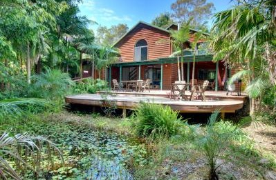 Planula - Accommodation Coffs Harbour