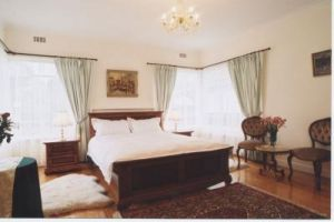 Bluebell Bed and Breakfast - Accommodation Coffs Harbour