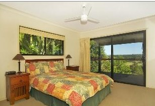 Suzanne's Hideaway - Accommodation Coffs Harbour