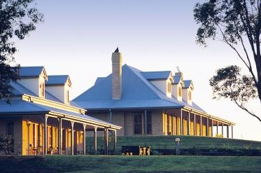 Berenbell Vineyard Retreat - Accommodation Coffs Harbour