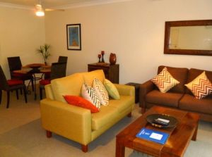 Miami Beachside Apartments - Accommodation Coffs Harbour