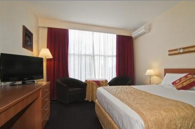 Comfort Inn North Shore - Accommodation Coffs Harbour