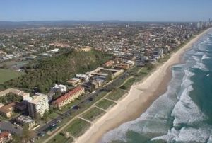 Sandrift Beachfront Apartments - Accommodation Coffs Harbour