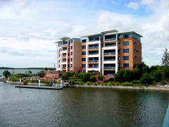 The Jetty Apartments - Accommodation Coffs Harbour