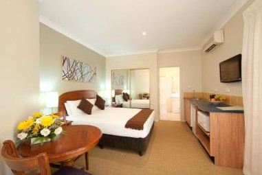 Pokolbin Hills Chateau Resort - Accommodation Coffs Harbour