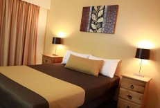 Mt Ommaney Hotel Apartments - Accommodation Coffs Harbour