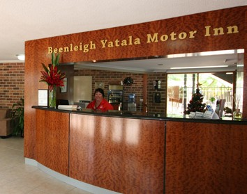 Beenleigh Yatala Motor Inn - Accommodation Coffs Harbour
