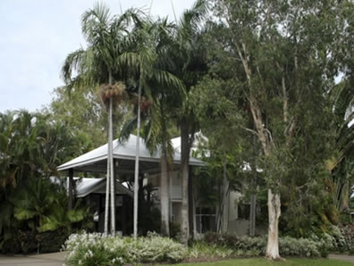 Port Douglas Retreat - Accommodation Coffs Harbour