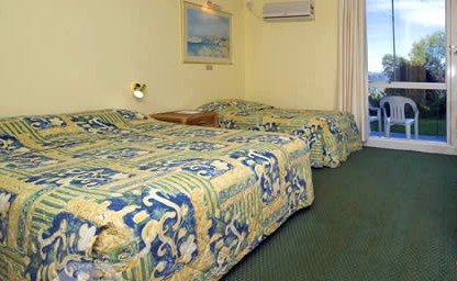 All Seasons Salamander Shores - Accommodation Coffs Harbour