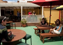 Jack Duggans Irish Pub - Accommodation Coffs Harbour