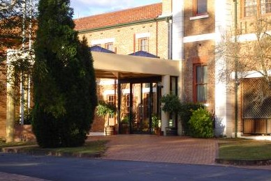 Monte Pio Motor Inn - Accommodation Coffs Harbour