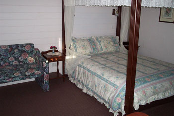 First Landing Motel - Accommodation Coffs Harbour