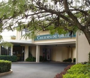 Chermside Green Motel - Accommodation Coffs Harbour