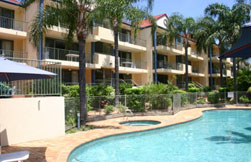 Montana Palms - Accommodation Coffs Harbour