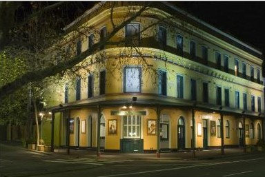 The Royal Exhibition Hotel - Accommodation Coffs Harbour