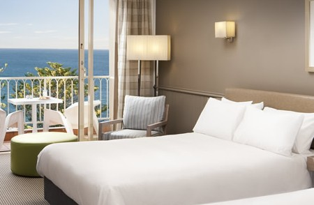 Crowne Plaza Terrigal - Accommodation Coffs Harbour