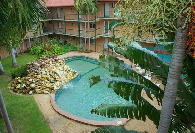 Alatai Holiday Apartments - Accommodation Coffs Harbour