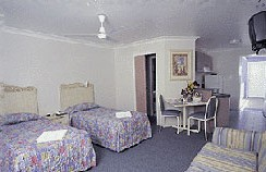 Alexandra Serviced Apartments - Accommodation Coffs Harbour