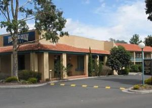 Ferntree Gully Hotel Motel - Accommodation Coffs Harbour