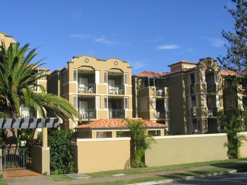 Beaches On Wave Street - Accommodation Coffs Harbour