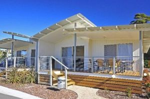 BIG4 Easts Beach Holiday Park - Accommodation Coffs Harbour