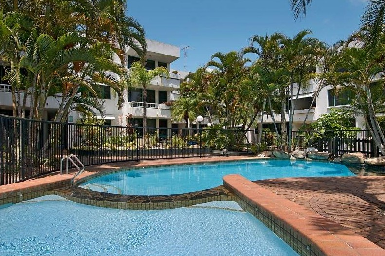 Headland Gardens Holiday Apartments - Accommodation Coffs Harbour