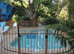 Calypso Sands Resort - Accommodation Coffs Harbour