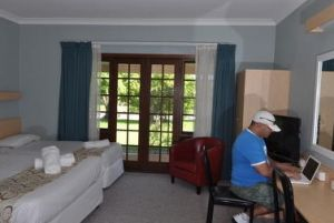 Poplars Inn - Accommodation Coffs Harbour