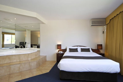 Best Western City Park Hotel - Accommodation Coffs Harbour