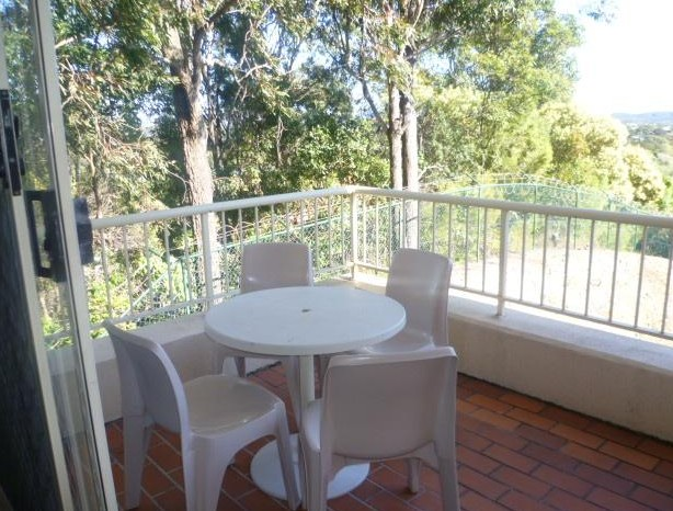 The Hill Apartments - Accommodation Coffs Harbour