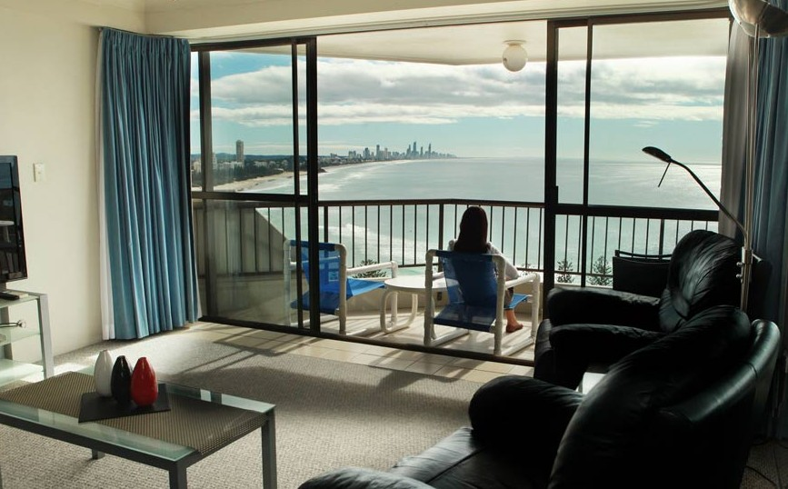 Gemini Court Holiday Apartments - Accommodation Coffs Harbour