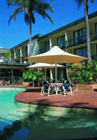 El Lago Waters Resort - Accommodation Coffs Harbour
