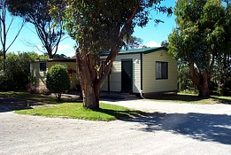 Bass Caravan Park - Accommodation Coffs Harbour