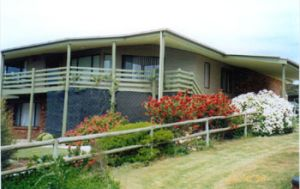 Currawong Holiday Home - Accommodation Coffs Harbour