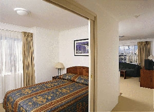 Best Western Azure Executive Apartments - Accommodation Coffs Harbour