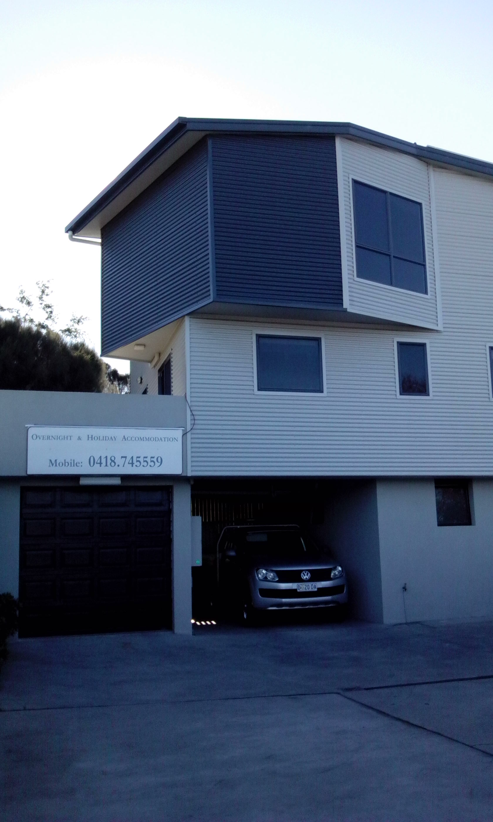 Hawley Beachside Accommodation - Accommodation Coffs Harbour