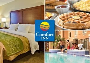 Comfort Inn Sovereign Gundagai - Accommodation Coffs Harbour