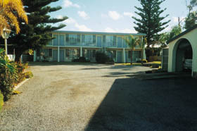 Troubridge Hotel - Accommodation Coffs Harbour