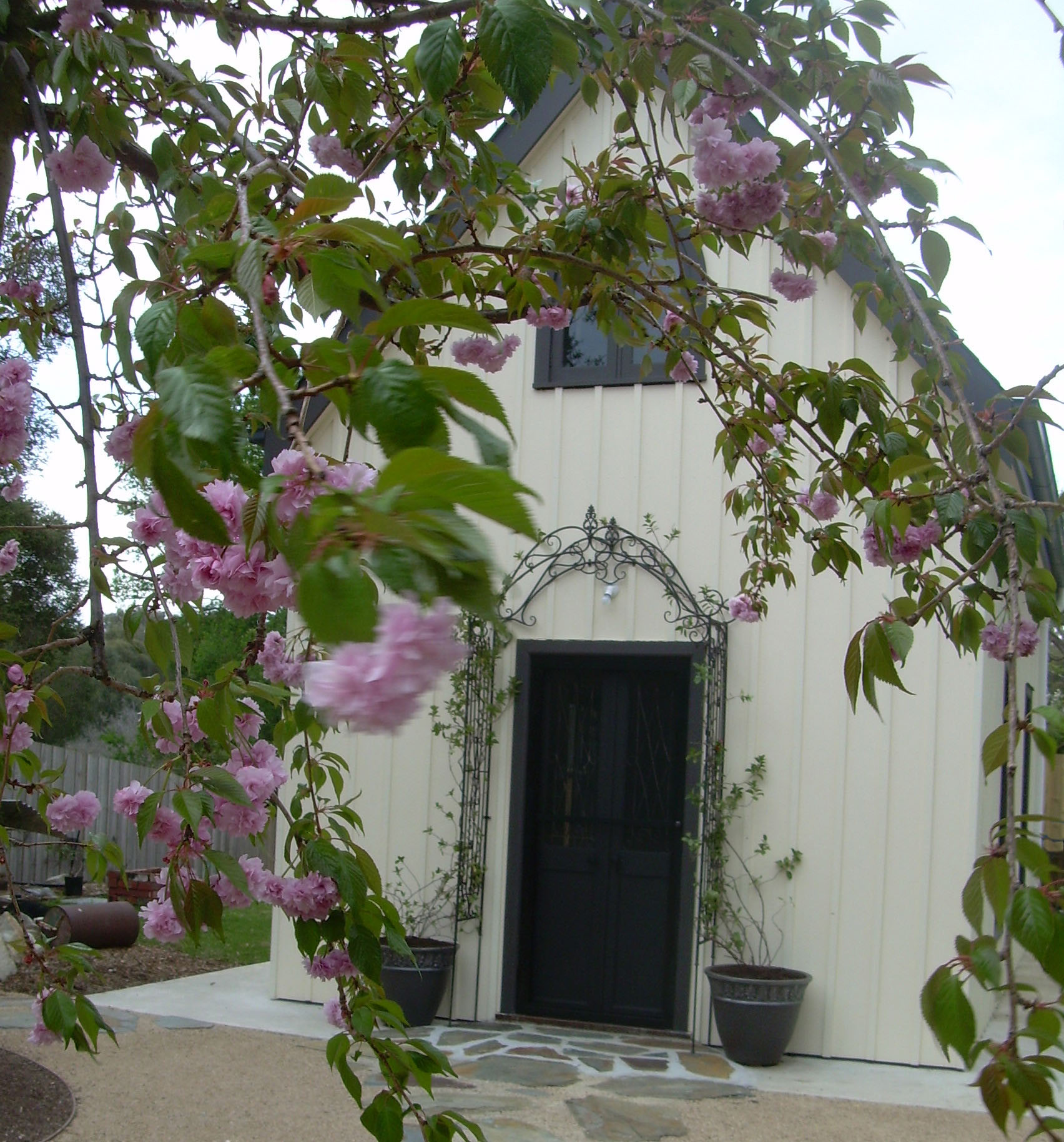 Silverleaf Cottage