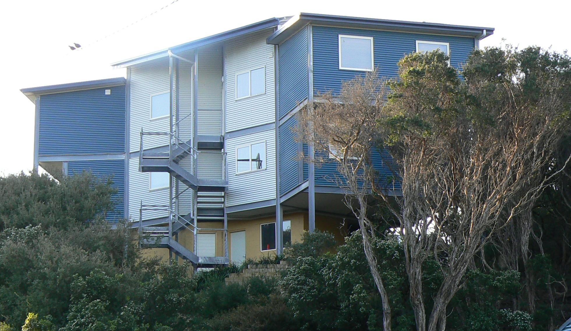 Sandy Point Beach Escape - Accommodation Coffs Harbour