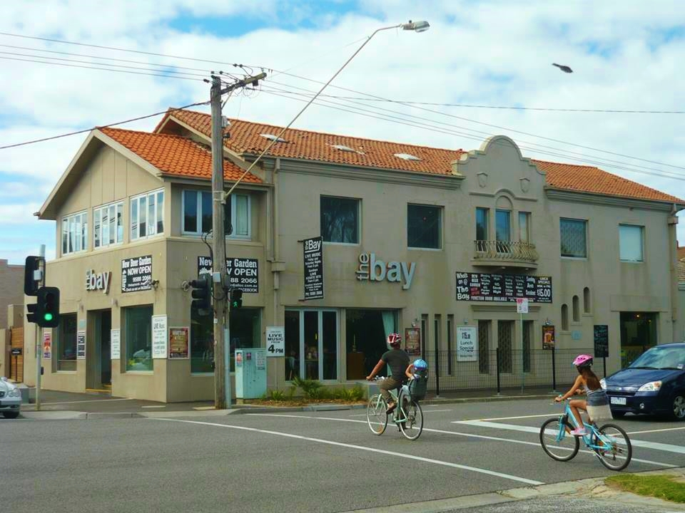 The Bay Hotel Mordialloc - Accommodation Coffs Harbour