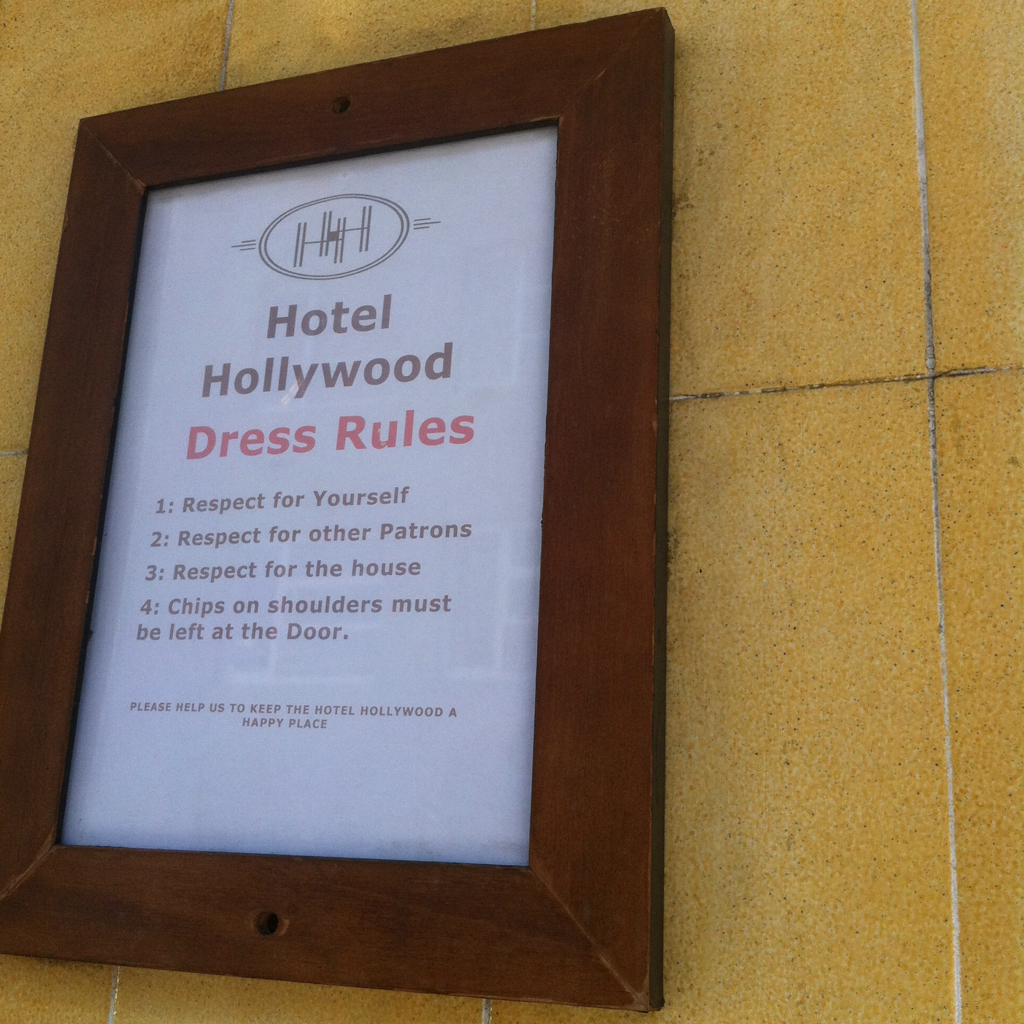 Hollywood Hotel - Accommodation Coffs Harbour