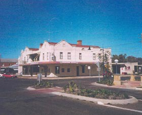 Namoi Hotel Motel - Accommodation Coffs Harbour