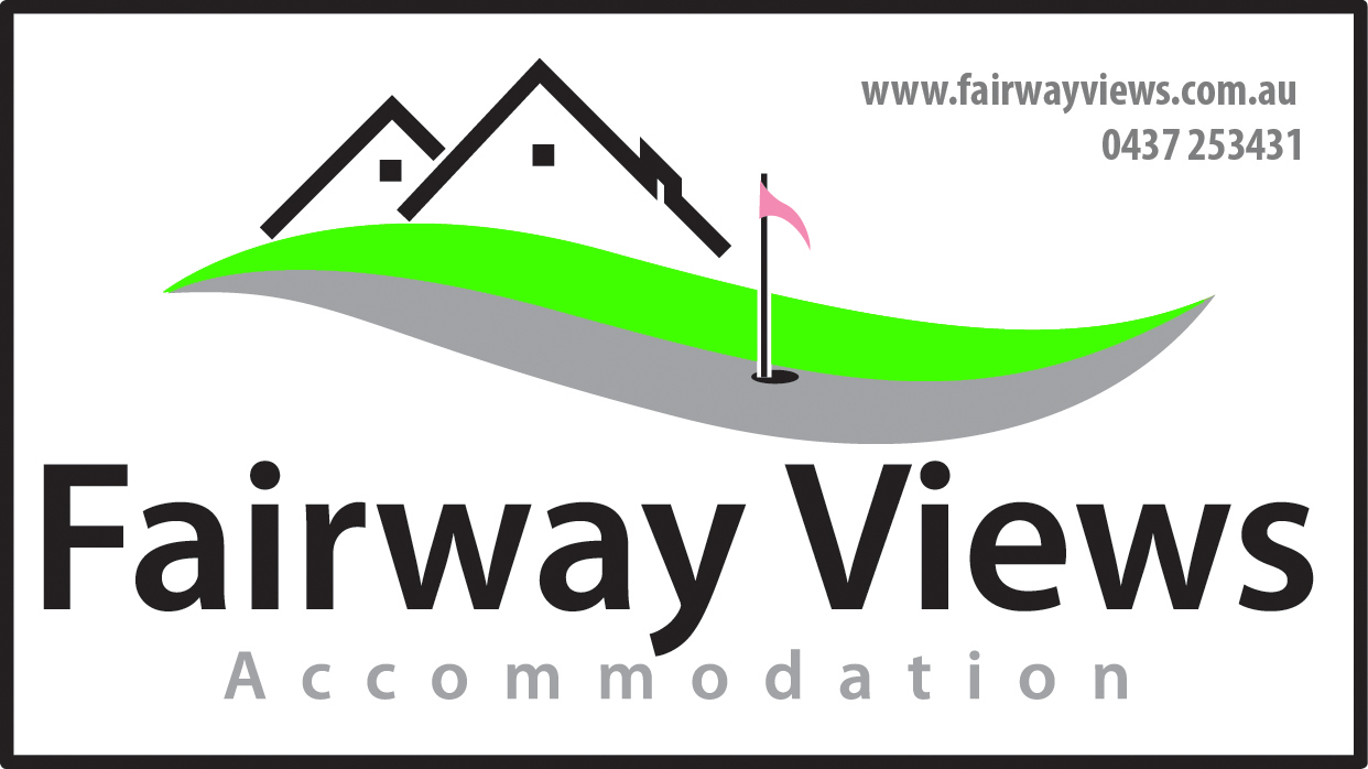 Fairway Views Accommodation - Accommodation Coffs Harbour