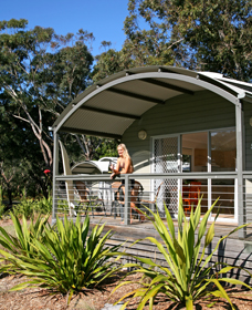 Samurai Beach Resort - Accommodation Coffs Harbour