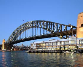 Pier One Sydney Harbour Autograph Collection