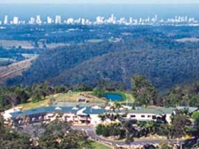 Eagle Heights Mountain Resort - Accommodation Coffs Harbour