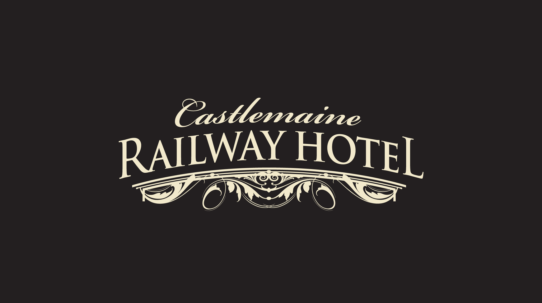 Railway Hotel Castlemaine - Accommodation Coffs Harbour