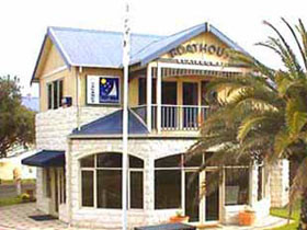 Boathouse Resort Studios and Suites - Accommodation Coffs Harbour